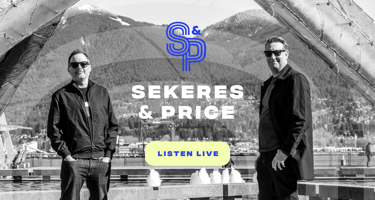 Sekeres and Price
